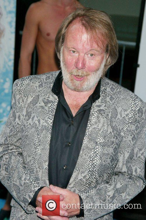 Benny Andersson 5