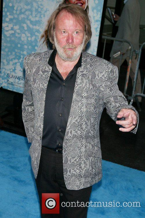 Benny Andersson 3