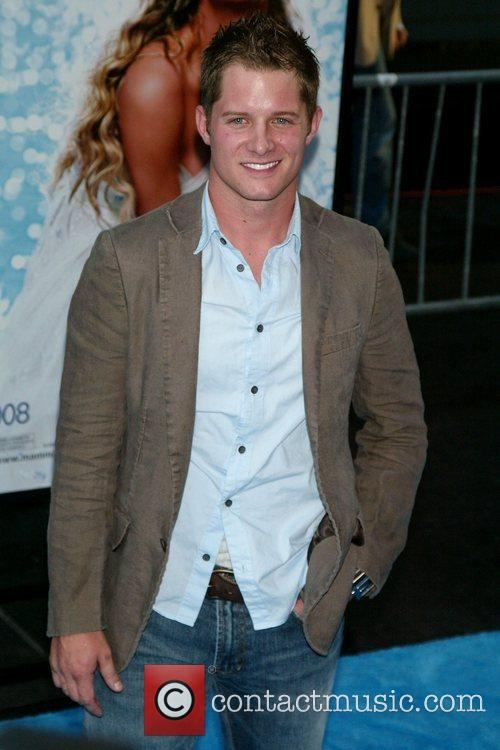 Dave Sky The New York Premiere of 'Mamma...