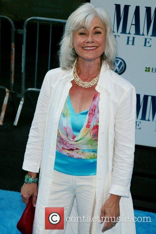 Louise Pitre The New York Premiere of 'Mamma...