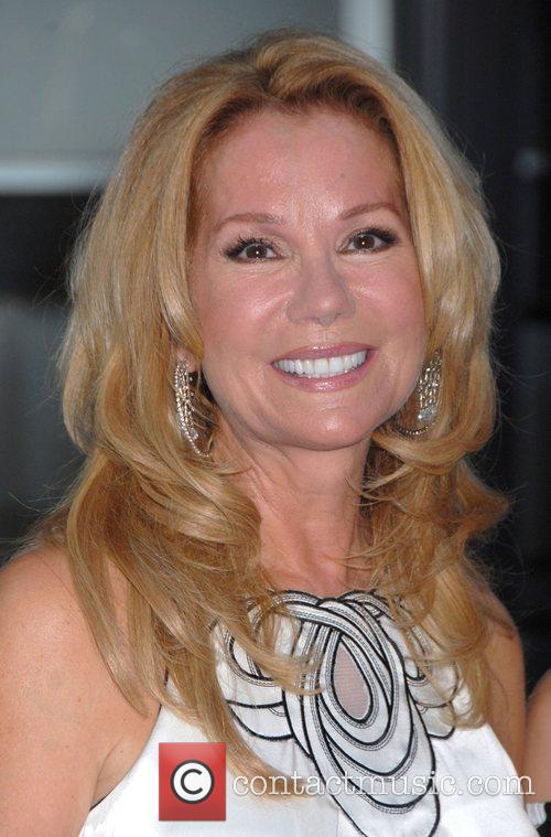 Kathie Lee Gifford The New York Premiere of...