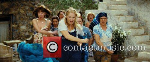 As they appear in 'Mamma Mia!' (2008) directed...