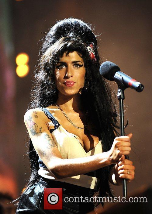 Amy Winehouse and Nelson Mandela 13