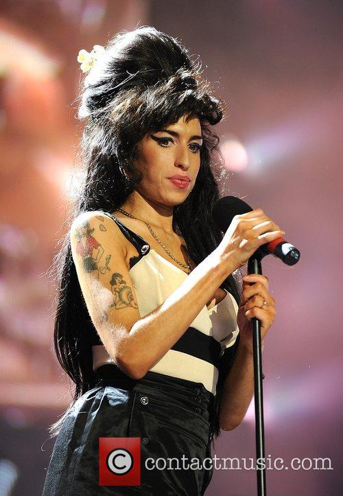 Amy Winehouse and Nelson Mandela 11