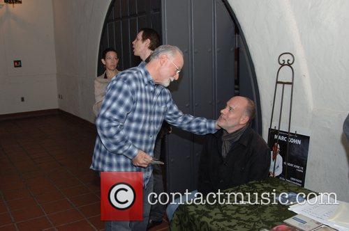 Hale Milgrim and Marc Cohn Marc Cohn performs...