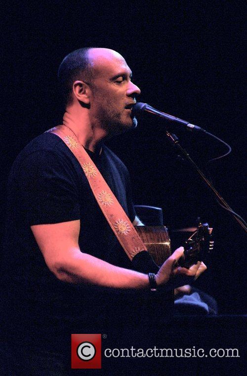 Marc Cohn performs at the Lobero Theatre Santa...