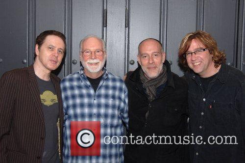 Shayne Fontaine, Hale Milgrim, Marc Cohn and Tom...