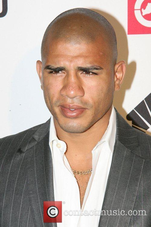 Miguel Cotto Marc Ecko Enterprises 'All in for...