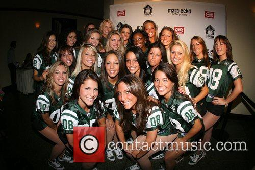 The Jets dancers Marc Ecko Enterprises 'All in...