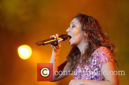 Maria Rita, Coliseu Dos Recreios