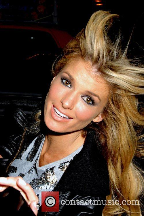 Marisa Miller and Mtv 1