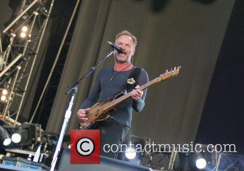 Sting and Police 6