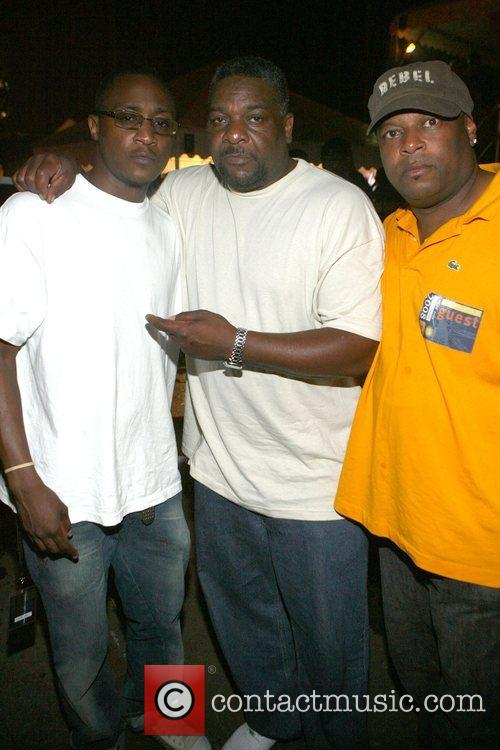 Lil' Mike, Big Mike and Guest The 26th...