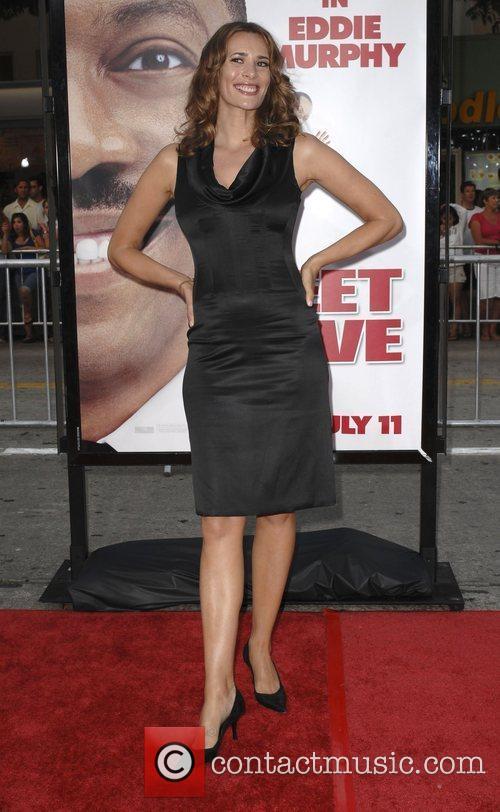 Jane Komarnicki World premiere of Meet Dave at...