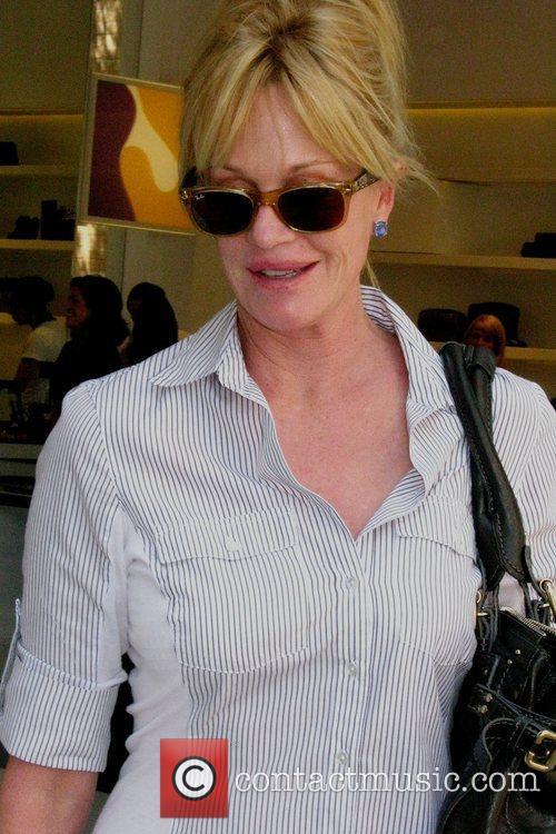Melanie Griffith 6