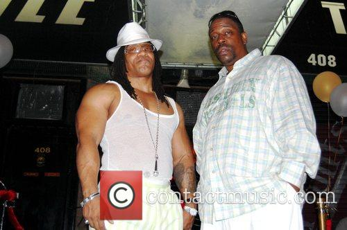 Grandmaster Melle Mel The Furious Five Grandmaster Melle Mel And The Furious Five