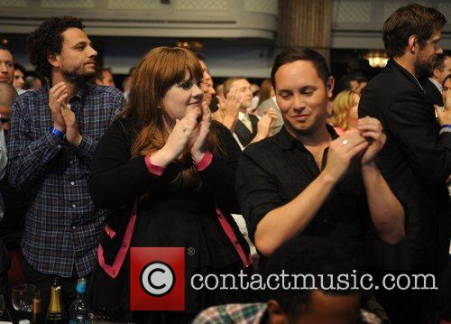 Adele, Mercury Music Prize