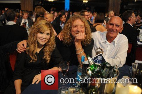 Alison Krauss and Robert Plant 1