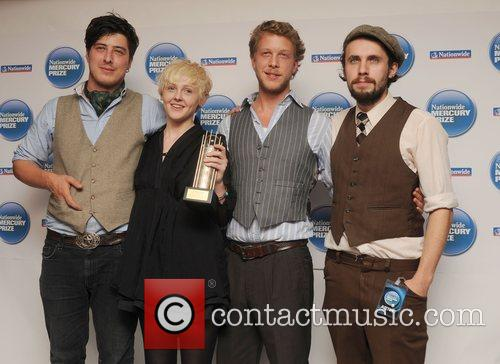 Laura Marling, Mercury Music Prize