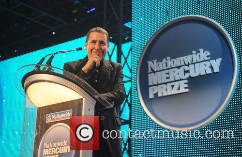2008 Mercury Music Prize - Inside
