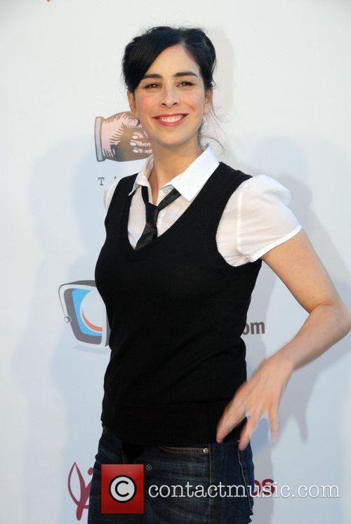 Sarah Silverman 12
