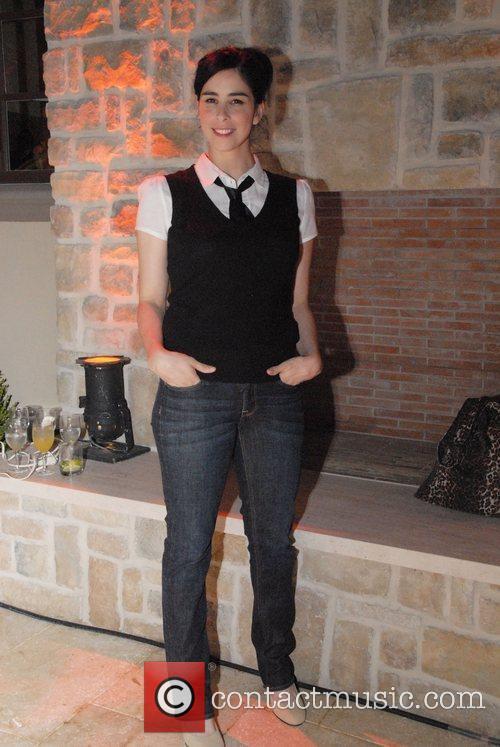 Sarah Silverman 13
