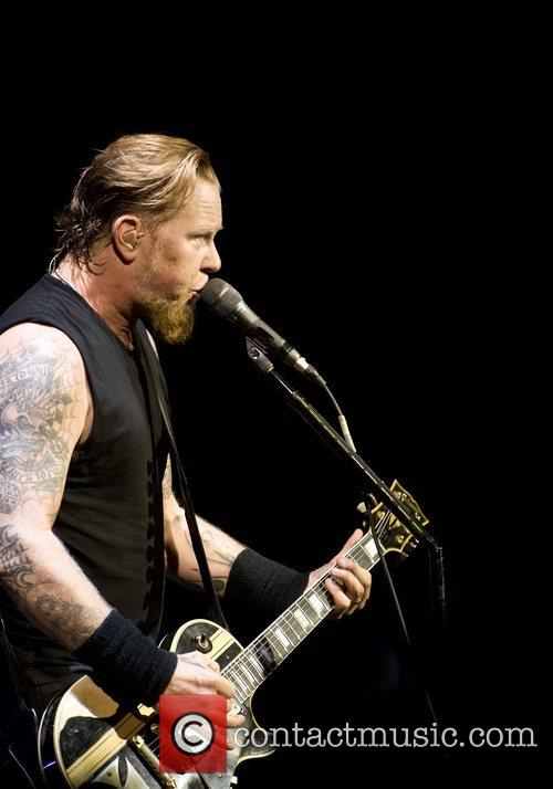 James Hetfield 2