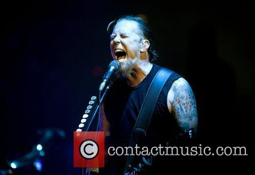 James Hetfield 5