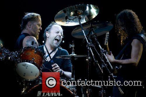 Metallica 6