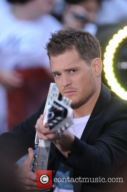 Michael Buble 2