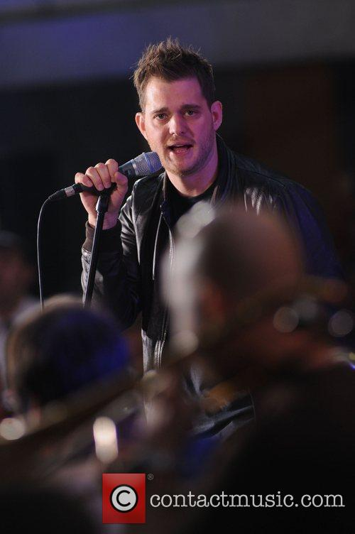Michael Buble 1