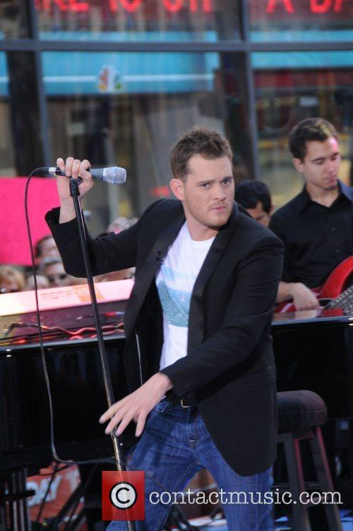 Michael Buble 4