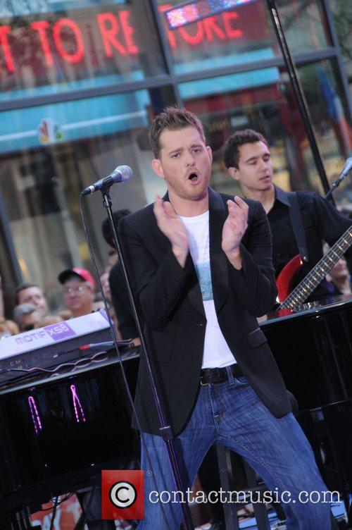 Michael Buble 9