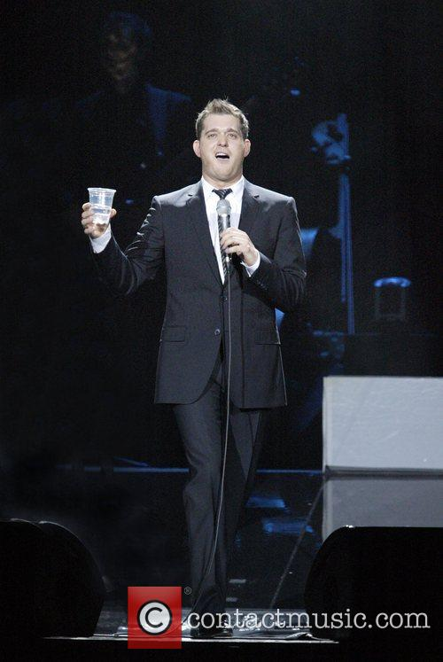 Michael Buble 6
