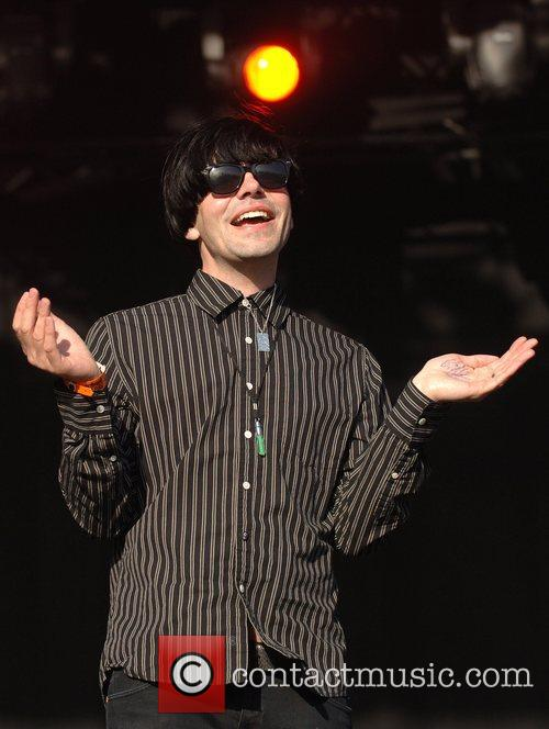 Tim Burgess and Charlatans 2