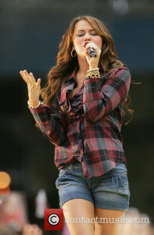 Miley Cyrus 2
