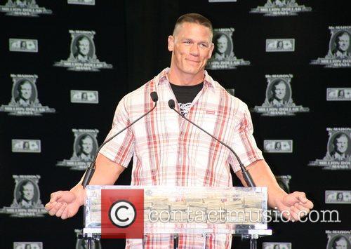 Wwe Superstar John Cena 5