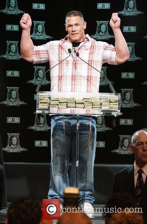 1st WWE McMahon Million Dollar Mania Winners Announcement...