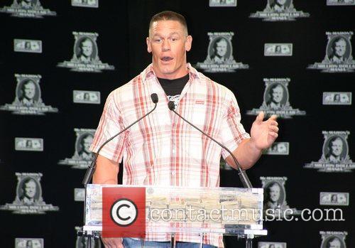 Wwe Superstar John Cena 2