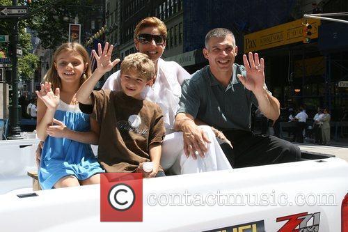 2008 MLB All-Star Week - Red Carpet Parade...