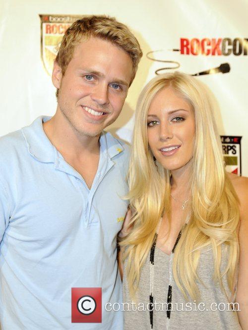 Heidi Montag and Spencer Pratt 9