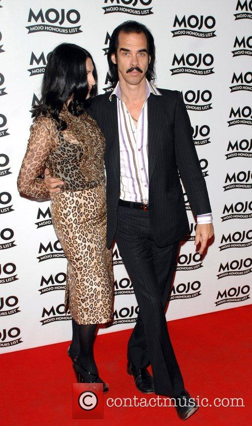 Nick Cave and Guest Mojo Honours List held...