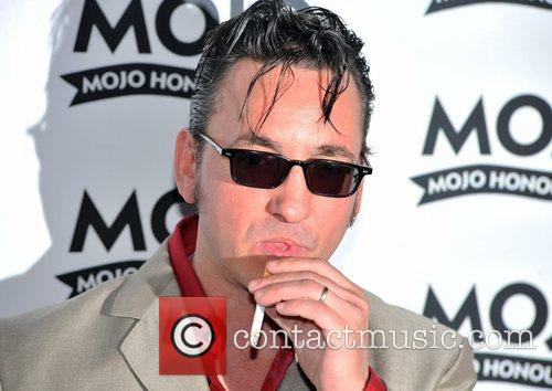 Richard Hawley Mojo Honours List held at the...