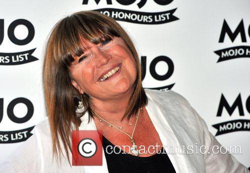 Sandie Shaw Mojo Honours List held at the...