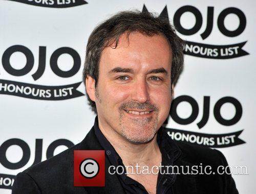 David Arnold Mojo Honours List held at the...