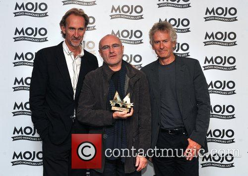 Mojo Honours List held at the Brewery -...