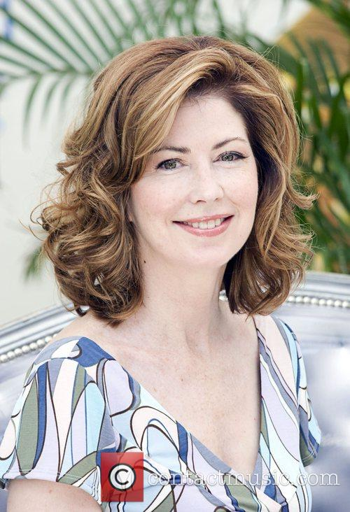 Dana Delany  Photocall during the 2008 Monte...