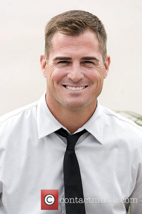 George Eads Photocall during the 2008 Monte Carlo...