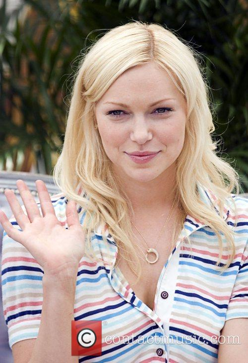 Laura Prepon Photocall during the 2008 Monte Carlo...