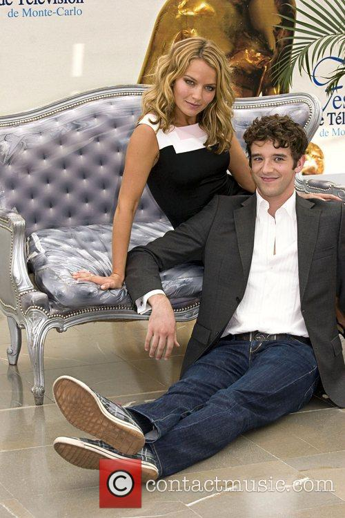 Michael Urie and Becki Newton 9